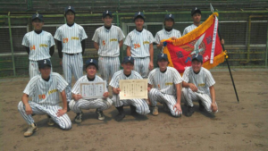 中日旗優勝:ジャパン